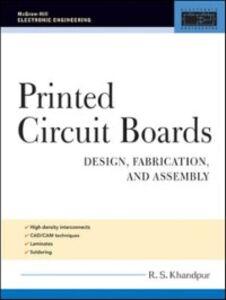 Ebook in inglese Printed Circuit Boards Khandpur, R.