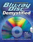 Libro in inglese Blu-Ray Disc Demystified Jim Taylor Michael Zink Charles Crawford