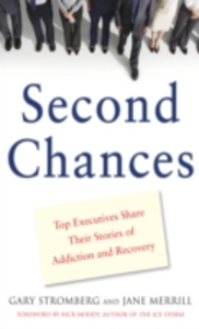 Ebook in inglese Second Chances Merrill, Jane , Stromberg, Gary