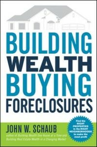 Ebook in inglese Building Wealth Buying Foreclosures Schaub, John