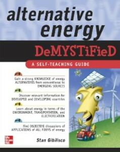Ebook in inglese Alternative Energy Demystified Gibilisco, Stan