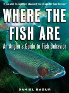 Ebook in inglese Where the Fish Are Bagur, Daniel
