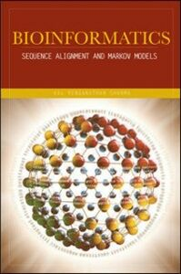 Ebook in inglese Bioinformatics: Sequence Alignment and Markov Models Sharma, Kal