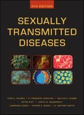 Sexually Transmitted Diseases, Fourth Edition