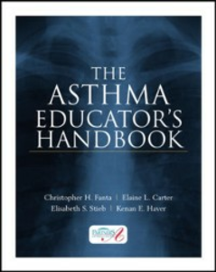 Ebook in inglese Asthma Educator s Handbook Carter, Elaine , Fanta, Christopher , Haver, Kenan , Stieb, Elisabeth