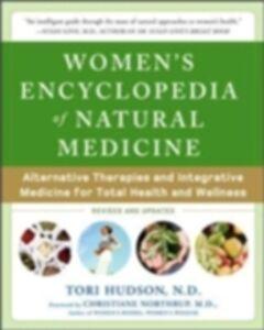 Foto Cover di Women's Encyclopedia of Natural Medicine, Ebook inglese di Tori Hudson, edito da McGraw-Hill Education