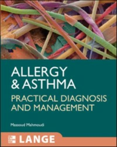 Ebook in inglese Allergy and Asthma: Practical Diagnosis and Management Mahmoudi, Massoud