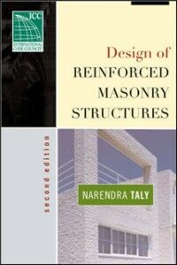 Ebook in inglese Design of Reinforced Masonry Structures Taly, Narendra