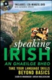 Speaking Irish
