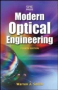 Ebook in inglese Modern Optical Engineering, 4th Ed. Smith, Warren J.
