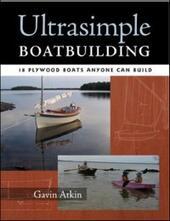 Ultrasimple Boat Building