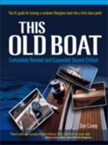 Ebook in inglese This Old Boat, Second Edition Casey, Don