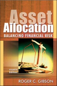 Ebook in inglese Asset Allocation, 4th Ed Gibson, Roger