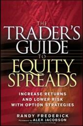 Trader's Guide to Equity Spreads