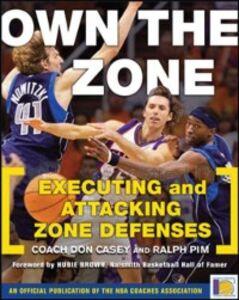 Foto Cover di Own the Zone, Ebook inglese di Don Casey,Ralph Pim, edito da McGraw-Hill Education
