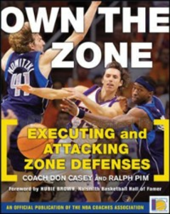 Ebook in inglese Own the Zone Casey, Don , Pim, Ralph