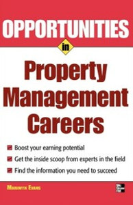 Ebook in inglese Opportunities in Property Management Careers Evans, Mariwyn