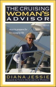 Ebook in inglese Cruising Woman's Advisor, Second Edition Jessie, Diana