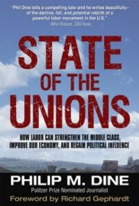 Ebook in inglese State of the Unions Dine, Philip M.