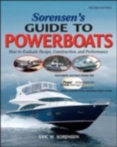 Ebook in inglese Sorensen's Guide to Powerboats, 2/E Sorensen, Eric