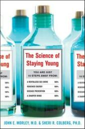 Science of Staying Young