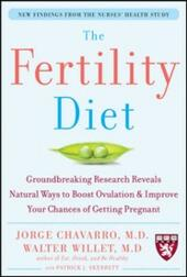 Fertility Diet: Groundbreaking Research Reveals Natural Ways to Boost Ovulation and Improve Your Chances of Getting Pregnant