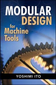 Ebook in inglese Modular Design for Machine Tools Ito, Yoshimi