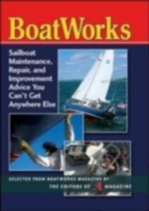 Ebook in inglese BoatWorks Magazine, SAIL