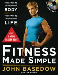 Ebook in inglese Fitness Made Simple Basedow, John