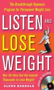 Ebook in inglese Listen and Lose Weight Harrold, Glenn