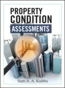 Ebook in inglese Property Condition Assessments Kubba, Sam