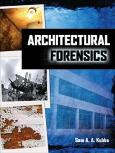 Ebook in inglese Architectural Forensics Kubba, Sam