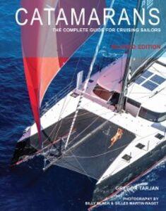 Foto Cover di Catamarans, Ebook inglese di Gregor Tarjan, edito da McGraw-Hill Education