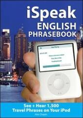 iSpeak English Phrasebook