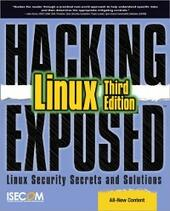 Hacking Exposed Linux