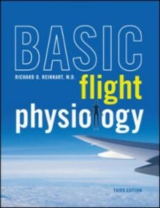 Foto Cover di Basic Flight Physiology, Ebook inglese di Richard Reinhart, edito da McGraw-Hill Education
