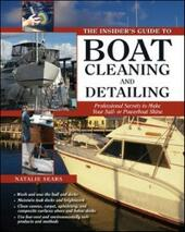 Insider's Guide to Boat Cleaning and Detailing