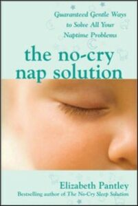 Foto Cover di No-Cry Nap Solution: Guaranteed Gentle Ways to Solve All Your Naptime Problems, Ebook inglese di Elizabeth Pantley, edito da McGraw-Hill Education