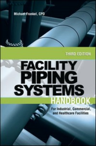 Ebook in inglese Facility Piping Systems Handbook Frankel, Michael