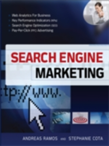 Ebook in inglese Search Engine Marketing Cota, Stephanie , Ramos, Andreas