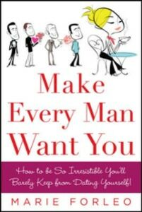 Ebook in inglese Make Every Man Want You Forleo, Marie