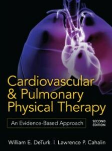 Ebook in inglese Cardiovascular and Pulmonary Physical Therapy, Second Edition Cahalin, Lawrence , DeTurk, William