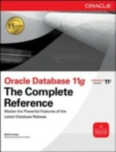 Ebook in inglese Oracle Database 11g The Complete Reference Loney, Kevin