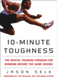 Ebook in inglese 10-Minute Toughness Selk, Jason
