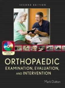 Ebook in inglese Orthopaedic Examination, Evaluation, and Intervention: Second Edition Dutton, Mark