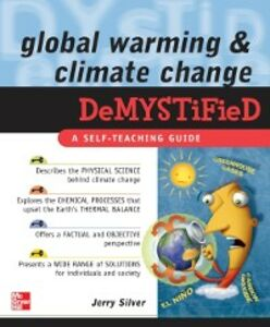 Ebook in inglese Global Warming and Climate Change Demystified Silver, Jerry