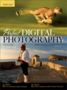 Ebook in inglese Perfect Digital Photography Second Edition Dickman, Jay , Kinghorn, Jay