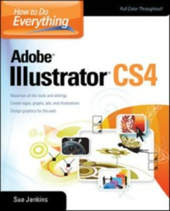 Ebook in inglese How to Do Everything Adobe Illustrator Jenkins, Sue