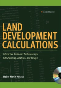 Ebook in inglese Land Development Calculations: Interactive Tools and Techniques for Site Planning, Analysis, and Design Hosack, Walter