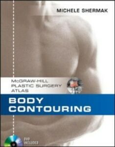 Ebook in inglese Body Contouring Shermak, Michele